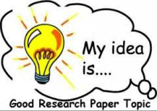 high school biology research topics