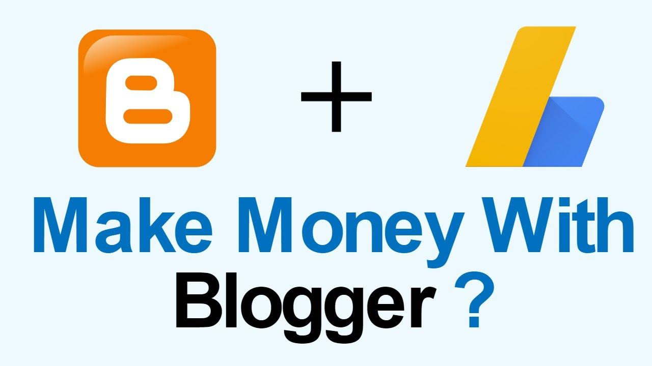How to Put AdSense Ads on a Blogger Blog - Study Warehouse - photo#23