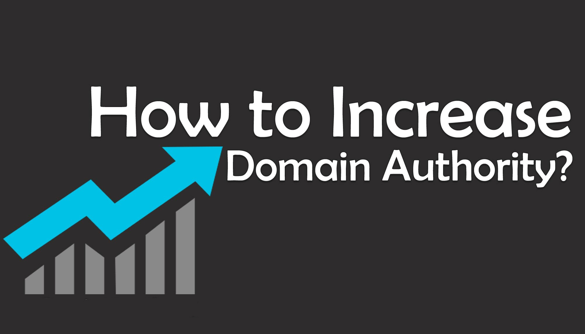 What is Domain Authority? Why it is most important for SEO?