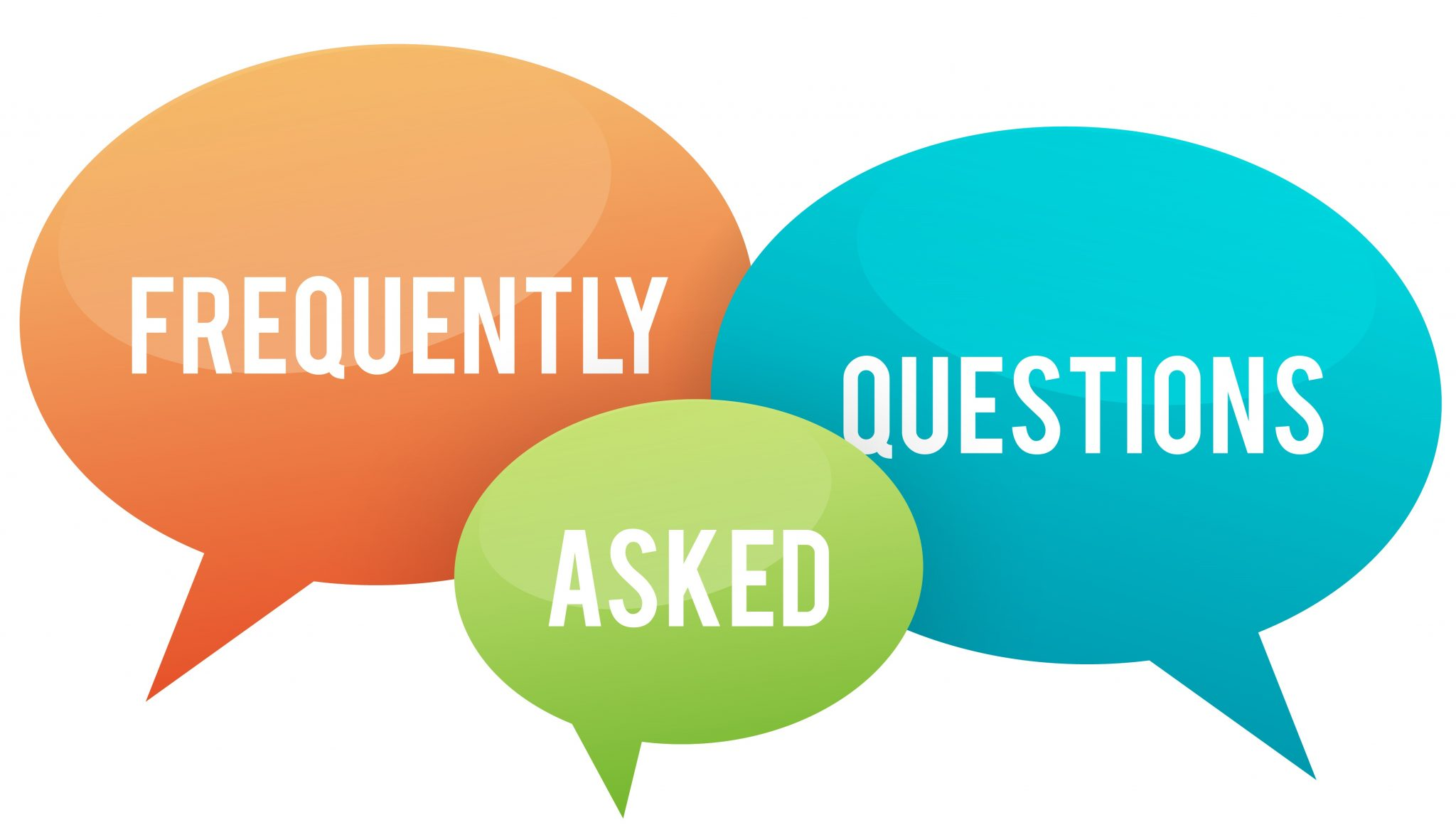 Frequently Asked Questions about Blogging