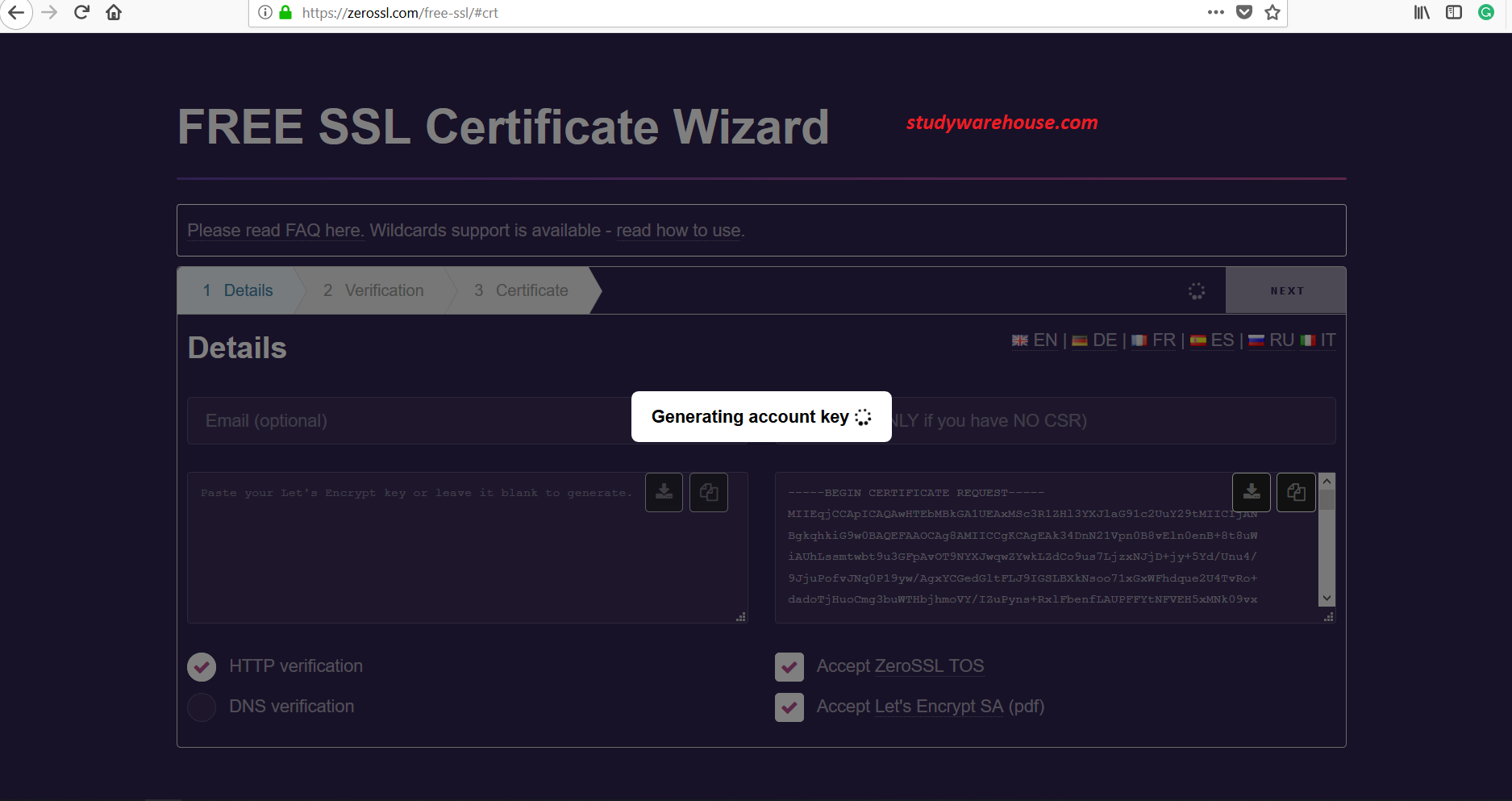 How To Install Ssl Certificate On Hostgator Or Any Cpanel With