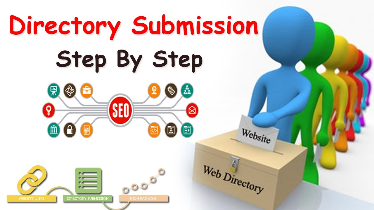 Free Directory Submission Websites list for Backlink 2018